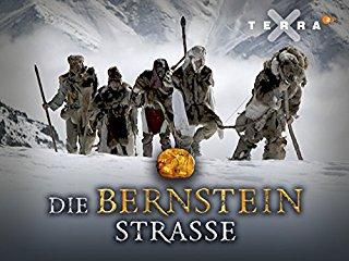 Die Bernsteinstraße stream