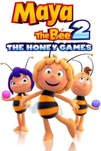 Die Biene Maja - Die Honigspiele Stream