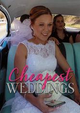 Die billigsten Hochzeiten stream