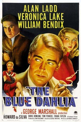 Die blaue Dahlie stream