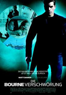 Film Die Bourne Verschwörung Stream