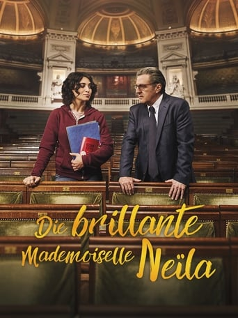 Die brillante Mademoiselle Neila Stream