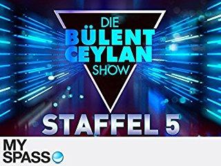 Die Bülent Ceylan Show stream