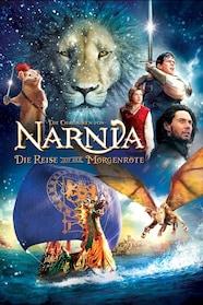 Die Chroniken von Narnia: Die Reise auf der Morgenröte (3D) Stream