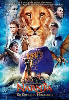 Die Chroniken von Narnia: Die Reise auf der Morgenröte stream