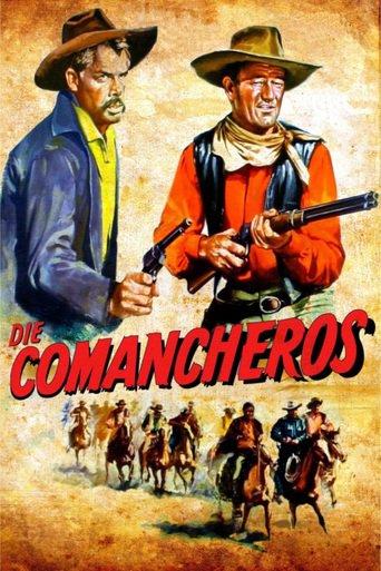 Die Comancheros stream