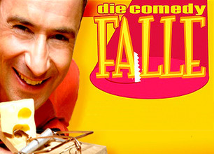 Die Comedy-Falle - stream