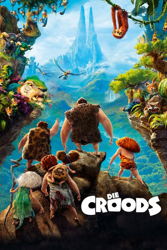 Die Croods stream