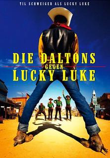 Die Daltons gegen Lucky Luke stream
