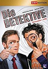 Die Detektive - stream