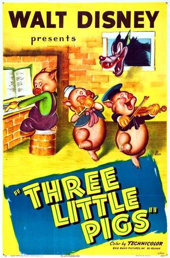 Die drei kleinen Schweinchen - stream