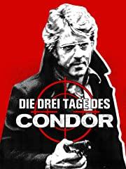Die drei Tage des Condor (4K UHD) stream