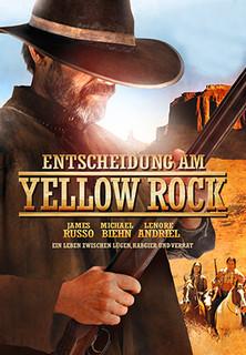 Die Entscheidung am Yellow Rock stream