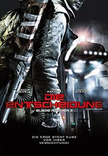 Die Entscheidung - Blade Runner 2 stream