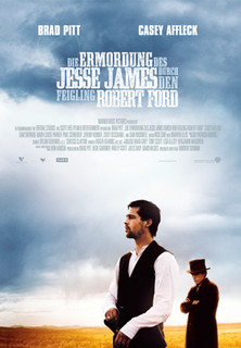 Die Ermordung des Jesse James durch den Feigling Robert Ford stream