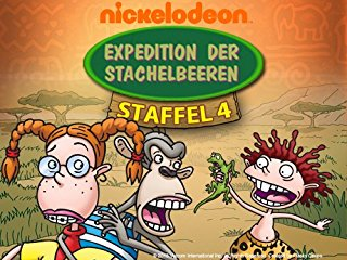 Die Expedition Der Stachelbeeren stream
