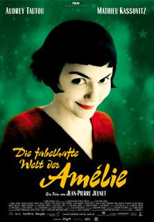 Die fabelhafte Welt der Amélie - stream