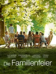 Die Familienfeier - stream