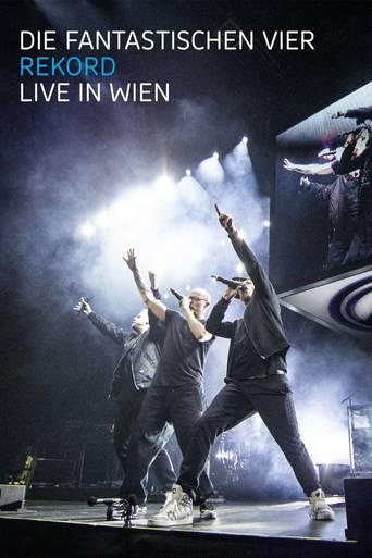 Die Fantastischen Vier - Rekord - Live in Wien - stream