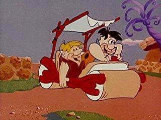Die Flintstones Comedy Show stream