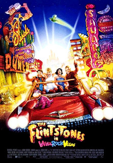 Die Flintstones in Viva Rock Vegas Stream