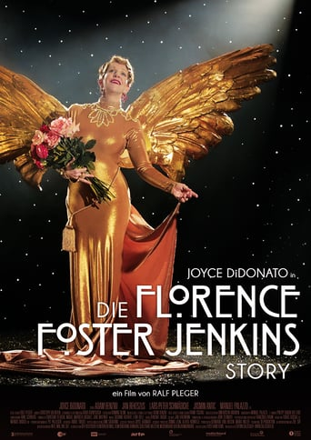 Die Florence Foster Jenkins Story stream