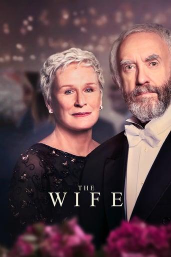Die Frau des Nobelpreisträgers: The Wife Stream