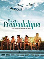 Die Freibadclique stream