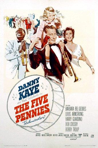 Die Fünf Pennies stream
