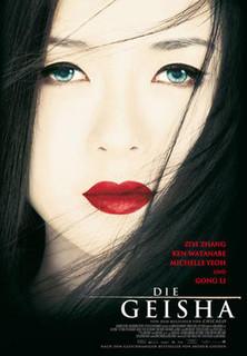 Die Geisha stream