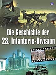 Die Geschichte der 23. Infanterie-Division stream