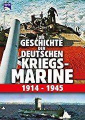 Die Geschichte der deutschen Kriegsmarine 1914-1945 stream