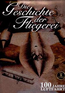Die Geschichte der Fliegerei - Teil 1 stream