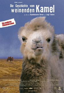 Die Geschichte vom weinenden Kamel - stream