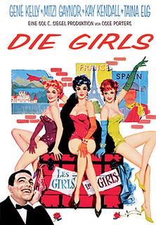 Die Girls - stream