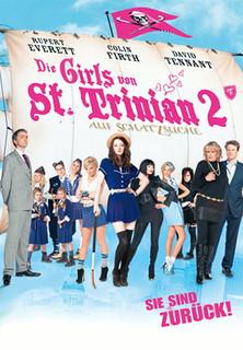 Die Girls von St. Trinian 2 - Auf Schatzsuche stream