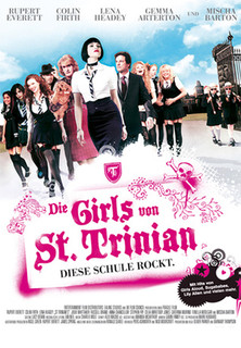 Die Girls von St. Trinian stream