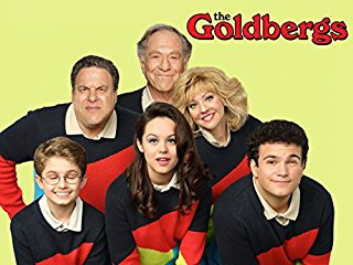 Die Goldbergs [dt.OV] stream