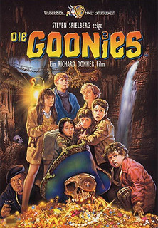 Die Goonies - stream