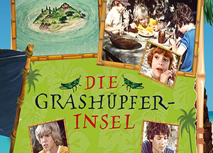 Die Grashüpferinsel stream