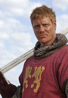 Die größten Eroberer der Geschichte: Richard Löwenherz - König und Kreuzritter - stream