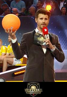 Die grosse ProSieben Völkerball-Meisterschaft stream
