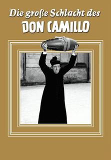 Die große Schlacht des Don Camillo stream