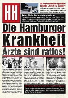 Die Hamburger Krankheit stream