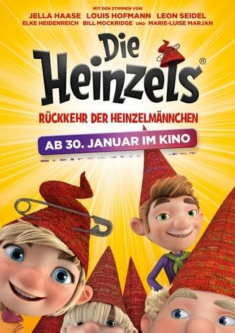 Die Heinzels - Rückkehr der Heinzelmännchen Stream