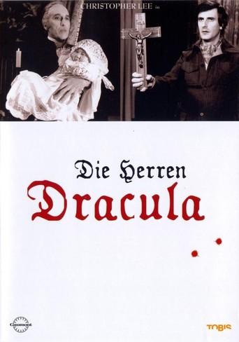 Die Herren Dracula stream