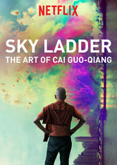 Die Himmelsleiter: Cai Guo-Qiangs Kunst stream