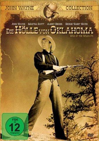 Die Hölle von Oklahoma stream