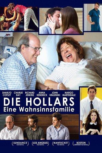 Film Die Hollars – Eine Wahnsinnsfamilie Stream