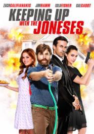 Die Jones - Spione von Nebenan Stream